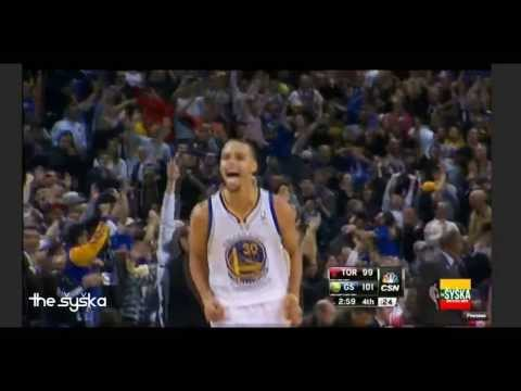 Golden State Warriors HISTORICAL COMEBACK vs. Toronto Raptors From 27 Down (FULL HIGHLIGHTS)