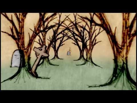 Louvarei na Tempestade - Uma animação