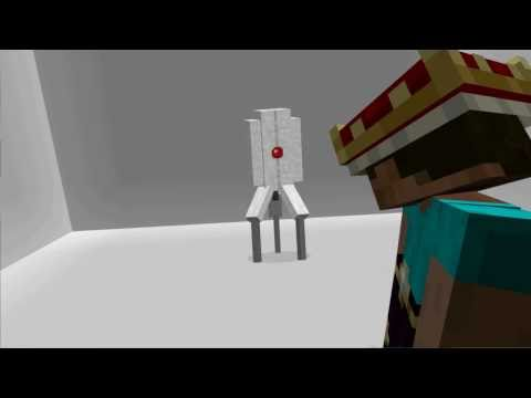 Minecraft Portal Contest