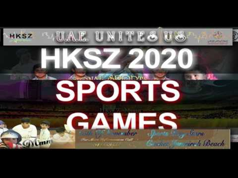 HKSZ.TV VISION 2020 BEACH