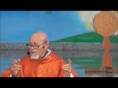 Evangelho e Homilia Padre José Sometti - 02.07.2017