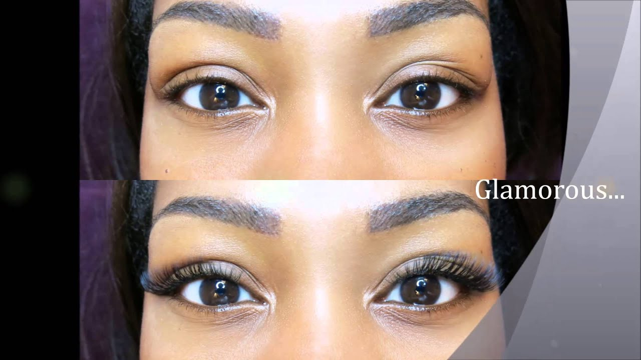 Image result for best eyelash extensions London