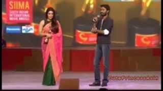 Asin @ Siima Award 2013: Pride Of South Indian Cinema