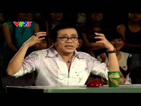 Cụ bà 73 tuổi 'kể' chuyện tình tại Việt Nam Got Talent