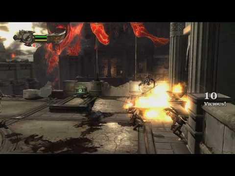 Full Demo HD с E3