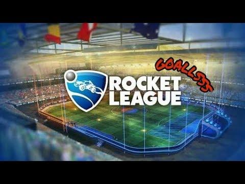 Rocket League Goals and Skills
