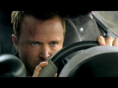 'Need for Speed' Trailer