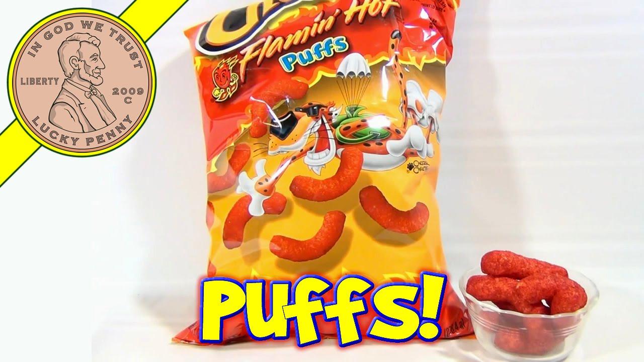 Hot cheetos logo