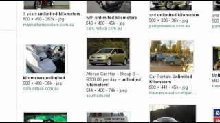 Car Hire Johannesburg | Around About Cars | Rental Car Johannesburg
