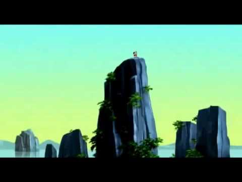 Phim Hoạt Hình Hay-Sơn Tinh Thủy Tinh