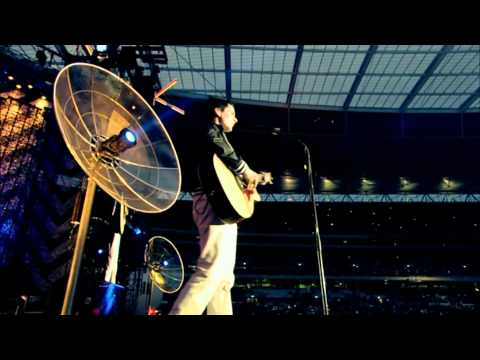 Muse - Unintended Live Wembley HD Sub Esp/Ing