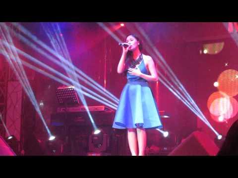 Miu Le  Em Vẫn Hy Vọng 2014 06 11 MTV (LIVE)