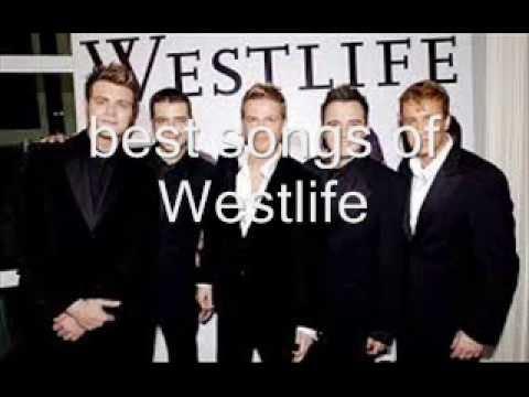 tuyển tập 10 bài hát hay nhất của westlife.10 best songs of westlife