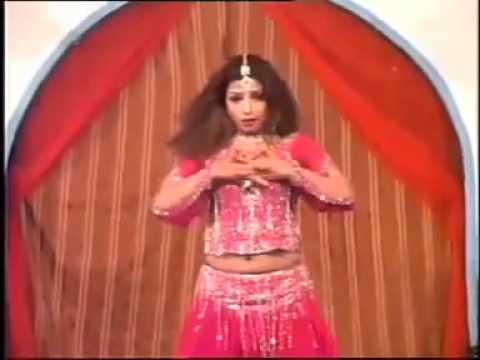 Kacha Mera Kotha - Nida Chaudhry Mujra