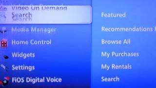 How To Setup Verizon Cable Box & Remote Control