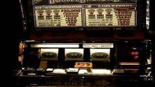$48,000 Dollar Slot Machine Jackpot!!!