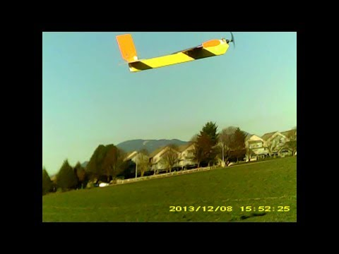 experimental airlines noob tube maiden and first 4 flight's, high wind crashing, close call's etc.