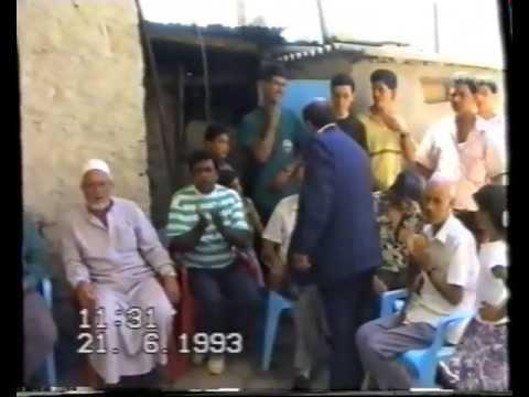 افراح آل حسين الطوفه - -في قريه نحف