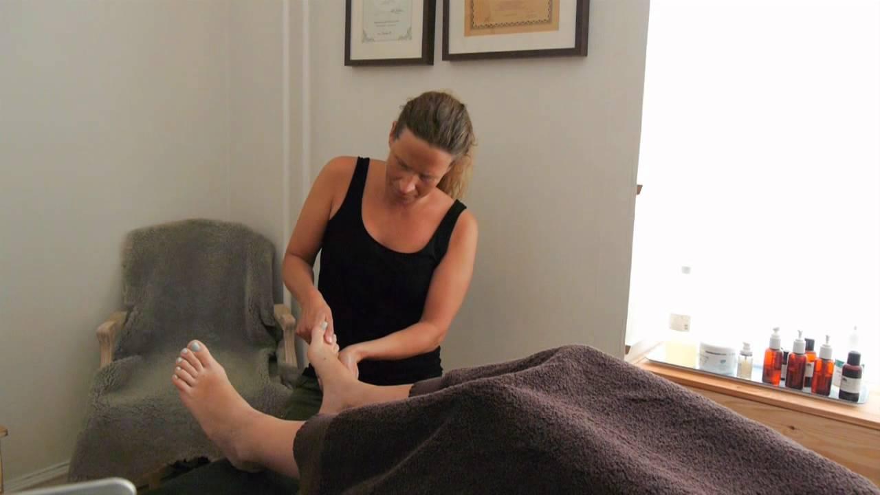 Thailandsk massage København v slagelse massage