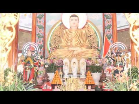 Chùa Linh Quang Tịnh Xá Hòn Một - Phước Hải phần 1