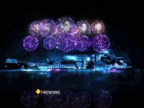 How everything start -- Sochi.ru  Olympic Winter Games 2014 --  for the most expensive olympic event