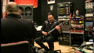 MINISTRY The Making of... From Beer to Eternity Webisode #9