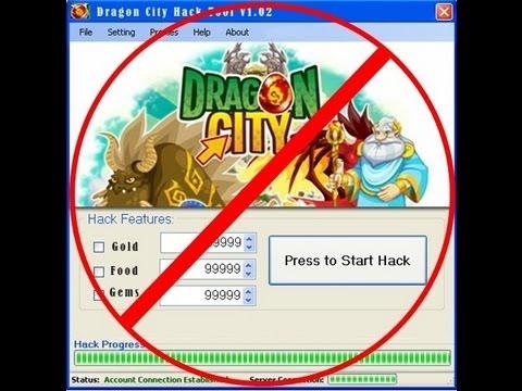 Como Acabar com os Hackers do Dragon City (Hacker deem Deslike)