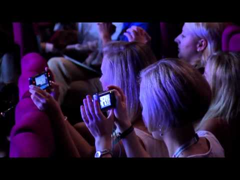Cannes Lions 2012 Highlights