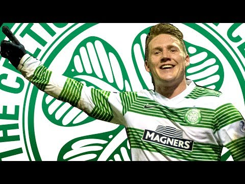 Kris Commons cheeky backheel opens the scoring at Fir Park