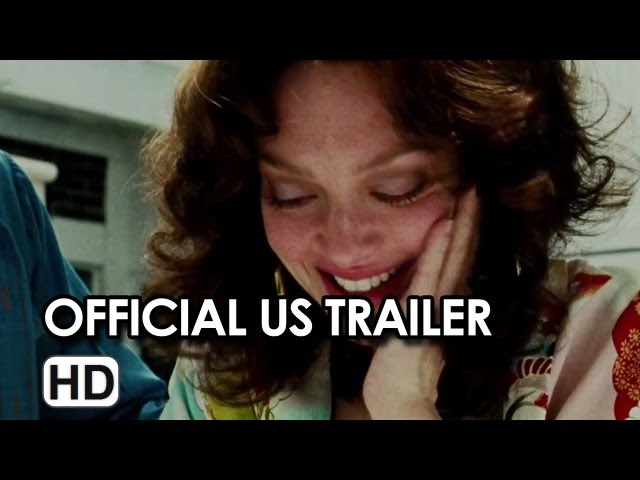 Lovelace Official US Trailer #1 (2013) - Amanda Seyfried Movie HD