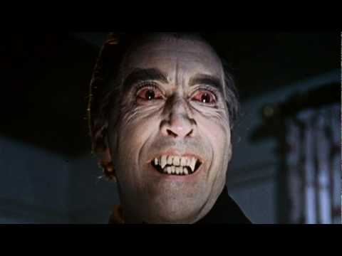 "Dracula Has Risen From The Grave Trailer, Trailer for ""Dracula Has Risen from the Grave"". ""Dracula Has Risen from the Grave"" is a 1968 British horror film directed by Freddie Francis for Hammer Films. It stars Christopher Lee as Count Dracula."