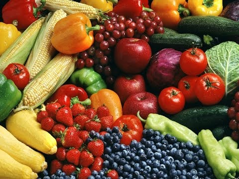 7+ Portions of Fruit & Vegetables a Day Reduce Risk of Death by 42%