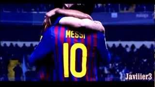 Lionel Messi, Talento Puro