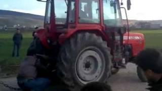 Jondere Pantom Hattat Case Motor çekişmeleri