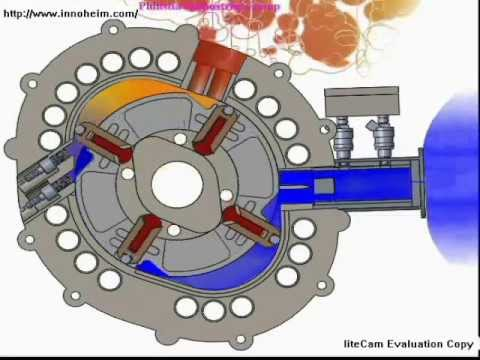 rotary plane engine animation with Watch on Watch further Turbo Jet furthermore Motor em W moreover John 20deere 20logo furthermore 3d Printed Jet Engine.