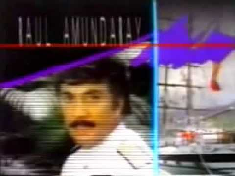 Emperatriz - 1990 - Marte Television - Intro