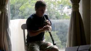 ADELE Skyfall Cover Instrumental By Oboe ( Lyrics