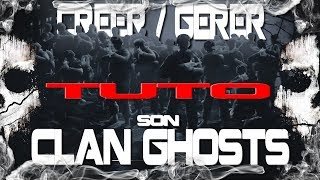Créer Son Clan Call Of Duty Ghosts L Gérer Son Clan Call