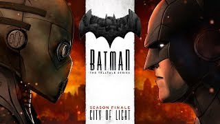 Batman - The Telltale Series - Episode 5: 'City of Light' Trailer
