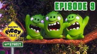 Piggy Tales 4x09  - Na konáru