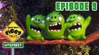 Piggy Tales 4x09  - Na konári