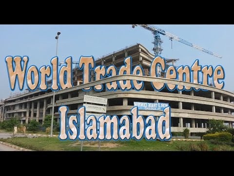 World Trade Centre (WTC) Islamabad