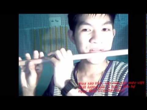huong dan thoi goi nho que huong ngoc flute