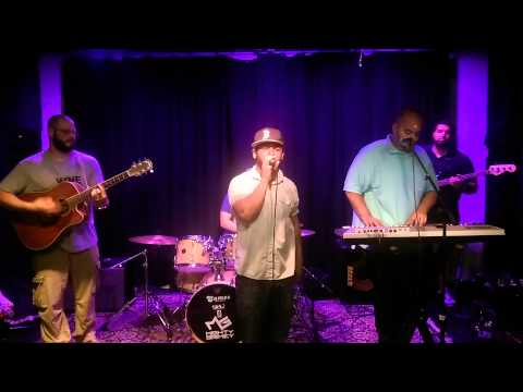 The Metro - Say (Davis Square Theater, Somerville, MA 7/18/14)