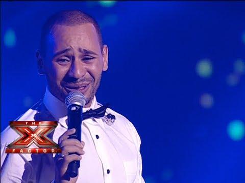 محمد الريفي - عندك بحريّة يا ريّس - العروض المباشرة - الاسبوع الأخير - The X Factor 2013