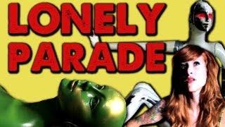 LONELY PARADE (Sarah Blackwood original) view on youtube.com tube online.