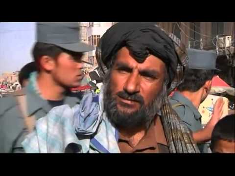 Karzai s Brother to Run in Afghan Elections