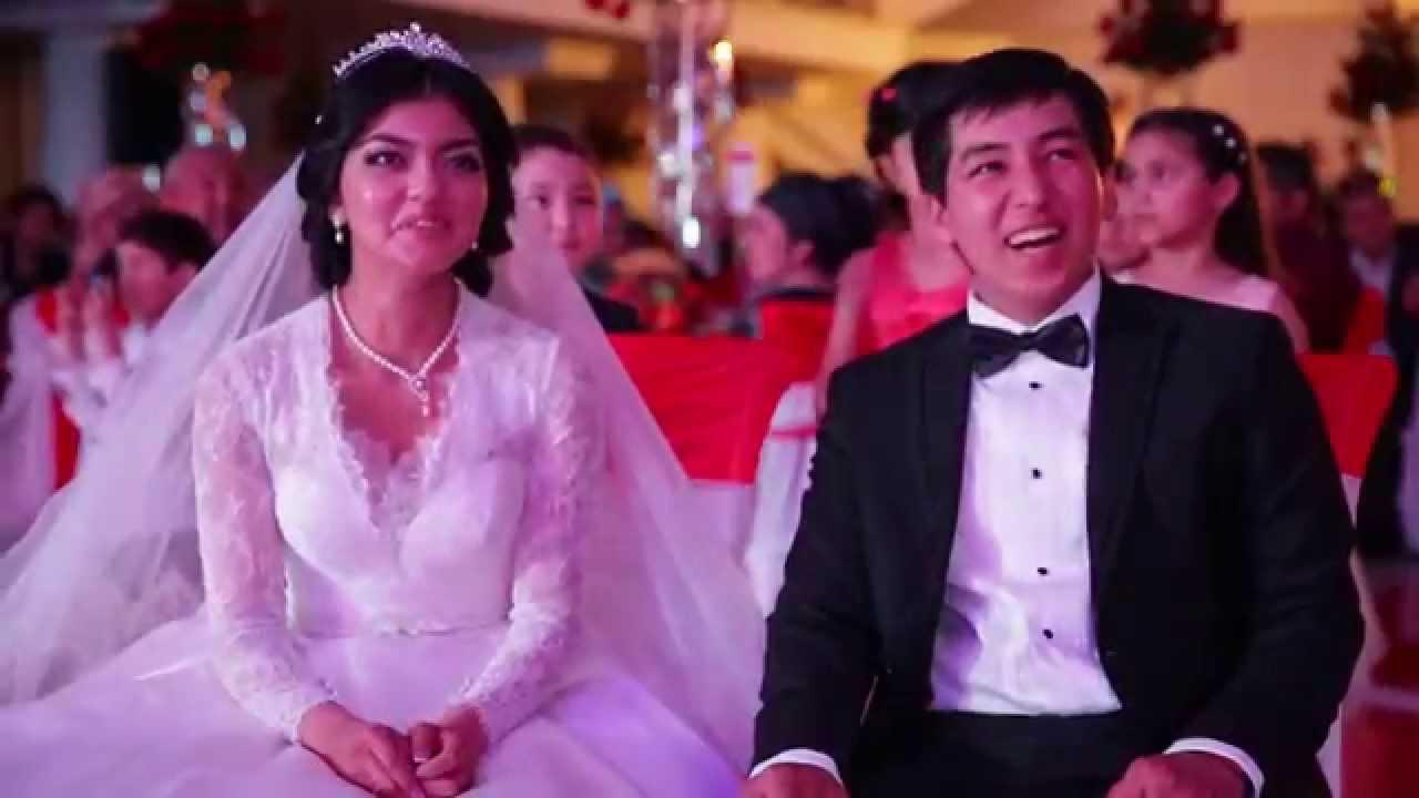 свадьбы шикарные фото