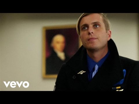 AWOLNATION - Burn It Down