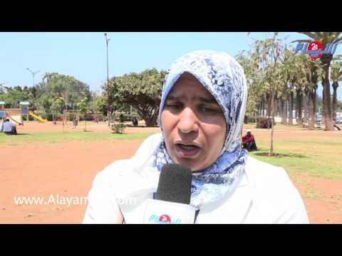 مهندسة مغربية مقيمة بكندا: تكرفصو علي و ولدي تعرض لبتر في جهازه التناسلي